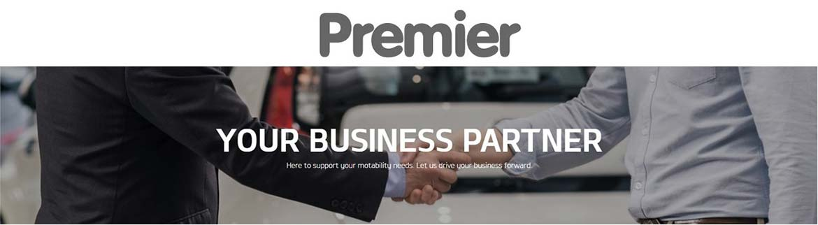 Premier Automotive - Your Business Partner